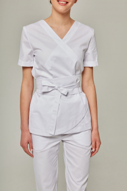 Пояс для медицинской одежды DrNICE