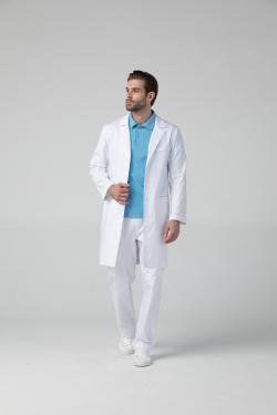 Халат мужской медицинский DrNice