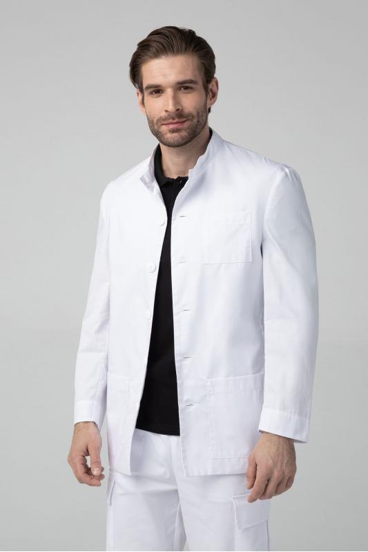 Медицинский пиджак мужской Dr.NICE