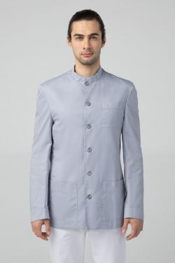 Пиджак медицинский - Серый